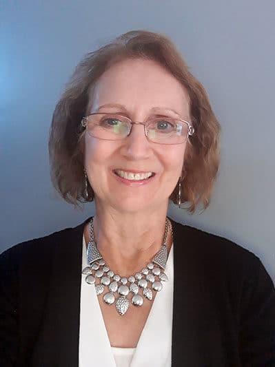 Dawn Jenkinson